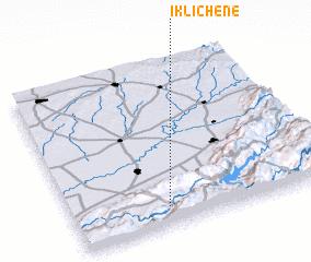 3d view of Iklichene