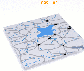 3d view of Cashlan
