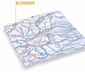 3d view of Alguerdo
