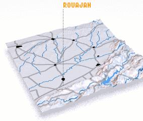 3d view of Rouajah