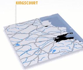 3d view of Kingscourt