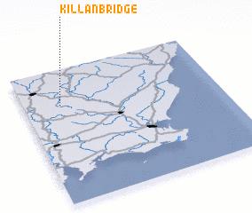 3d view of Killan Bridge