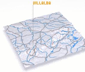 3d view of Villalba