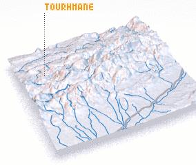 3d view of Tourhmane