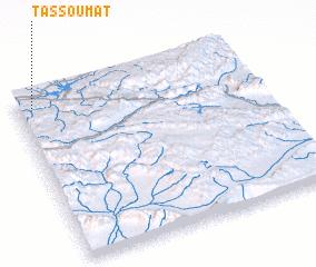 3d view of Tassoumat