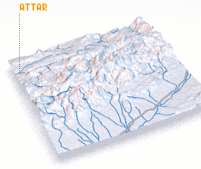 3d view of Attar