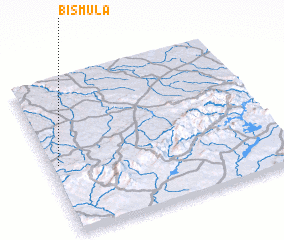 3d view of Bismula