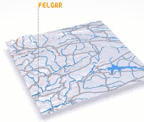 3d view of Felgar