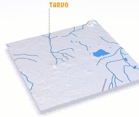 3d view of Tarvo