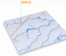 3d view of Paricá
