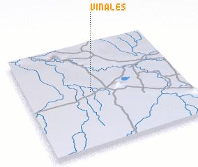 3d view of Viñales