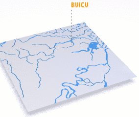 3d view of Buiçu