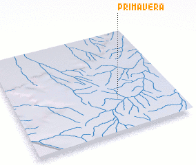 3d view of Primavera