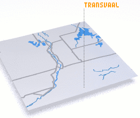 3d view of Transvaal