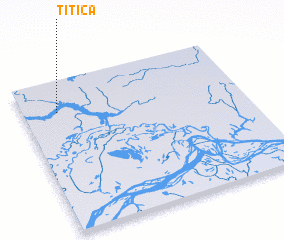 3d view of Titica