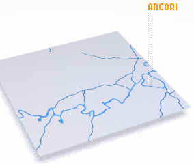 3d view of Ancori