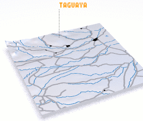 3d view of Taguaya