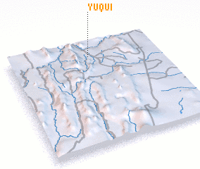3d view of Yuqui