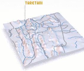 3d view of Taretani