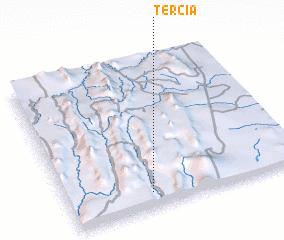 3d view of Tercia
