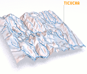 3d view of Ticucha