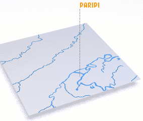 3d view of Paripi