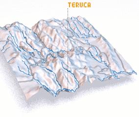 3d view of Teruca