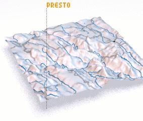 3d view of Presto