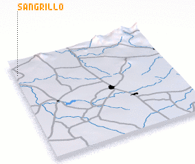 3d view of Sangrillo