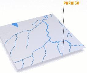 3d view of Paraíso
