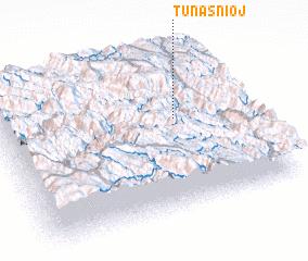 3d view of Tunasnioj