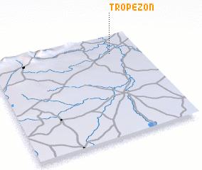 3d view of Tropezón