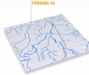 3d view of Tierra Alta