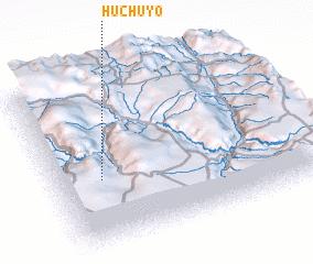 3d view of Huchuyo
