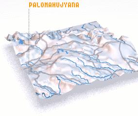 3d view of Paloma Hujyana