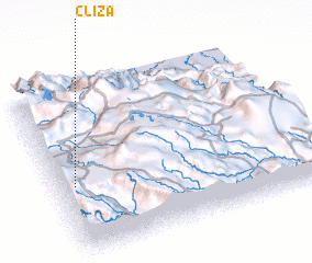 3d view of Cliza