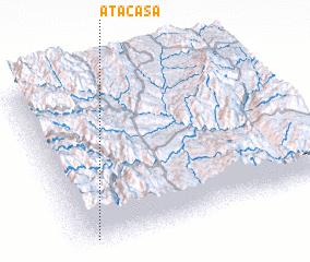3d view of Atacasa