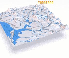 3d view of Taratara