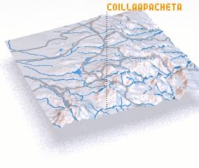 3d view of Coillaapacheta