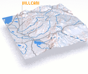 3d view of Villcani