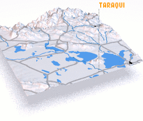 3d view of Taraqui