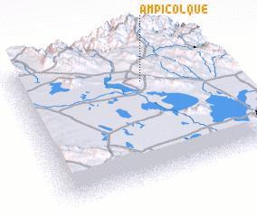 3d view of Ampicolque