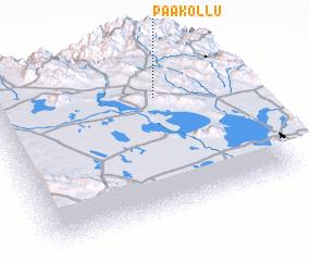 3d view of Paa Kollu