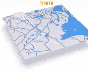 3d view of Tirata
