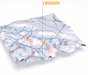 3d view of Chuguini