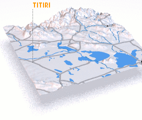 3d view of Titiri