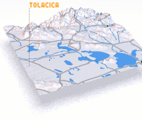 3d view of Tolacica