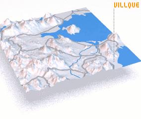 3d view of Villque