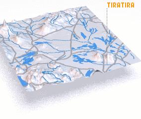 3d view of Tiratira