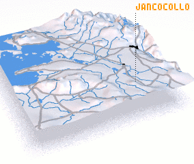 3d view of Jancocollo